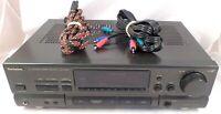 Technics SA-GX190 AV Control Stereo Receiver