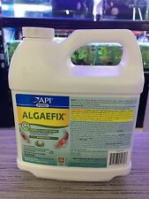 API PondCare Algaefix 1.89L Algae Killer Green Water Pond OVERNIGHT FREIGHT
