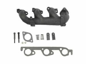 For 1991-2000 Plymouth Voyager Exhaust Manifold Front Dorman 73287MW 1992 1993