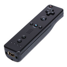 Wireless Fernbedienung Remote Controller für Nintendo Wii Wii U WiiU Schwarz