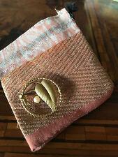 Rare '60 Signed Leaf Pearl Brooch Spilla Foglia Perla Firmata Anni 60 Vintage