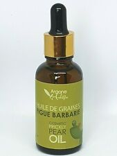 Huile de Figue de Barbarie BIO (30 ml), huile cosmétique 100% naturelle