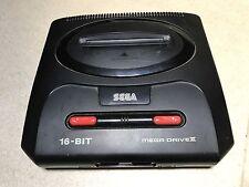 Console Sega Mega Drive 2 Pal Testata e Funzionante