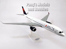Airbus A350-900 (A350) Delta Airlines 1/200 Scale Model Airplane