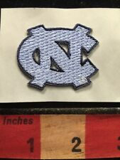 UNIVERSITY OF NORTH CAROLINA PATCH EMBROIDERED STICK-ON/SEW ON Chapel Hill 66WT