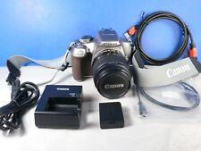 Canon EOS Rebel 1300D/T6 DSLR Camera & 18-55mm Lens - Silver