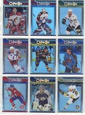 Pascal Dupuis Pittsburgh Penguins 2009-10 O-Pee-Chee Rainbow #129