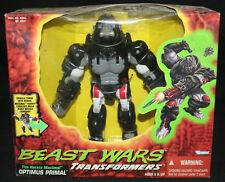 Transformers: Beast Wars - Heroic Maximal Optimal Primal (Sealed) 1996