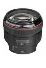 Canon EF 85mm f/1.2L II USM Autofocus Lens BRAND NEW!!