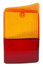 Classic Mini Right Hand Rear Tail Light Lens XFJ10026 NEW