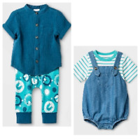 Infant Boys 2-Piece Outfit ~ Cat & Jack ~ 557377 or 557303