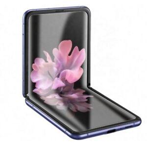 Flexible Screen Protector HD Clear Film For Samsung Galaxy Z Flip