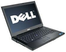 """Dell Latitude E6510 Laptop Windows 7 Pro Core i5 2.4 Ghz 8GB RAM 1TB DVDRW 15.4"""""""