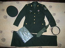 Obsolete 15's China PLA Army General Headquarters Man Soldier Uniform,Set