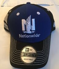 New Era Dale Jr. #88 Nationwide Nation Apreci88ion 9FORTY Adjustable Hat Cap