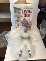 1988 WILLIE MAYS GIANTS HARTLAND BASEBALL STATUE FIGURINE 25TH ANNIVERSARY NIB B