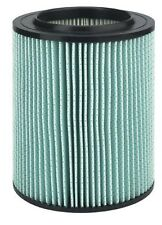 Craftsman 9-17912 Wet Dry Vacuum Filter with High Efficiency Particle Air NEW!