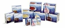 ORIGINAL FORMULA | OPTIFAST® 800 MEAL REPLACEMENT SOUP | Tomato Soup | 1 Box