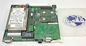 NEC VMS(4)-U10 ETU VMS 4 U10 ETU 21L9530 ELECTRA ELITE192 NEC KTS VOICEMAIL CARD