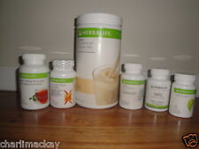 Herbalife Advanced Programme YOU CHOOSE FLAVOUR! EXP FROM: 11/18 ONWARDS