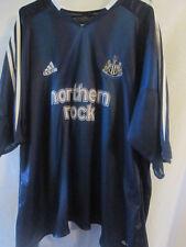 Newcastle 2004-2005 Away Football Shirt Size XXL /22311 look at sponsor