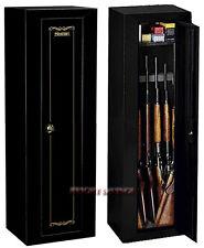 Stack-On 10 Gun Steel Security Cabinet Rifles Shotguns Storage Safe Hunting
