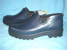 Ladies Youth Saddleseat Muck Barn boots NWT sz 5 Navy