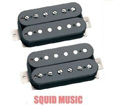 Seymour Duncan Vintage Blues SH-1 59 + SH-1N 59 Black Set (SHIPS FREE WORLDWIDE)
