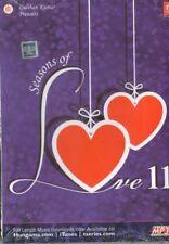 SEASONS OF LOVE 11 - BOLLYWOOD - MP3 & NOT A CD.