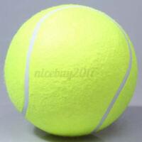 2,4 '' / 9,45 '' Großer Riesenhund Welpe Haustier Tennisball Werfer Chucker Laun