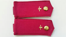 Air Borne Russian USSR Red Army Shoulder Boards Epaulets Badges and Uniform Z_4