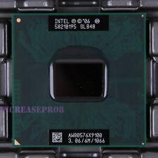 Intel Core 2 Extreme X9100 SLB48 CPU Processor 1066 MHz 3.06 GHz
