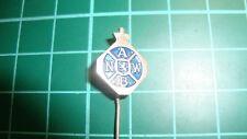 ANWB stick pin badge 60's lapel Dutch speldje