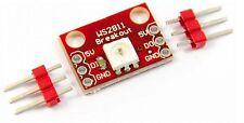 Modulo led RGB WS2812 indirizzabile ARDUINO  rosso verde blu shield Breakout