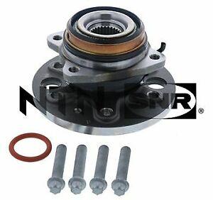 Rear Wheel Bearing Kit Fits Mercedes-Benz Sprinter W906/VW Crafter SNR R141.54