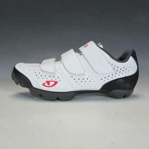 Giro Riela R Womens MTB Mountain Bike Cycling Shoes (EU 38, White) Retail Return