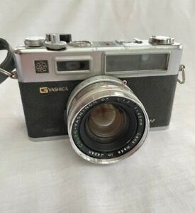 Vintage YASHICA Electro 35 GSN Camera