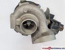 Turbolader bmw 3er 320d e46 110kw / 150ps 731877-1
