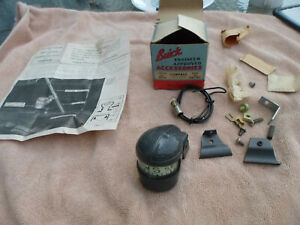Vintage 1930s 1940s 1950s Buick Compass GM Accessory