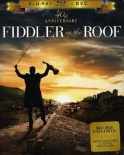 Fiddler on the Roof [New Blu-ray] With DVD, Widescreen, Subtitled, Ac-3/Dolby
