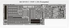 Eduard 1/35 KV-1 1939 # 36139