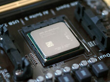 Genuine AMD Phenom II X6 HDT45TWFK6DGR 2.7 GHz six core CPU *TESTED & WORKING