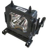 azurano Beamer-Ersatzlampe für SONY BRAVIA VPL-HW15 1080p SXRD | Beamerlampe mit