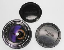 Olympus OM 21mm f3.5  #100865