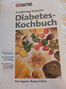 Diabetes Kochbuch