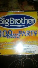 various artists Big Brother -  100 plus 6 Tage Party