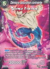 Dragon Ball Super Card Game ! Démigra, Absorption Contrainte EX03-26 VF/COM