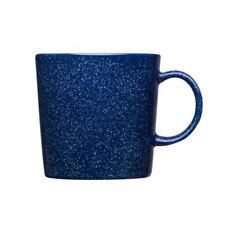 Iittala Teema Dotted Blue Mug 0.30L