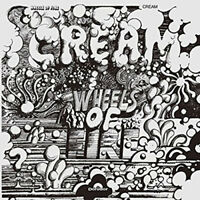 Cream - Wheels of Fire [New Vinyl LP] 180 Gram
