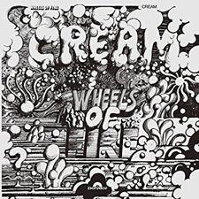Cream - Wheels of Fire [New Vinyl LP] 180 Gram